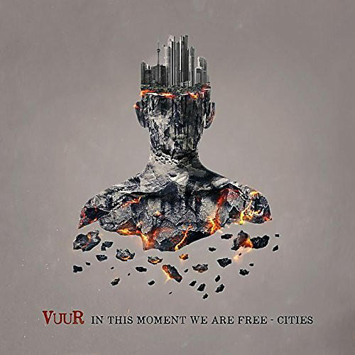 Alliance Vuur - In This Moment We Are Free - Cities
