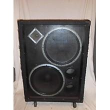 Hartke Vx215 Bass Cabinet