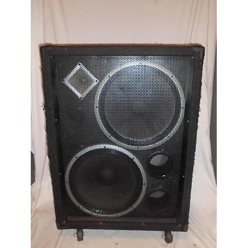 Vx215 Bass Cabinet