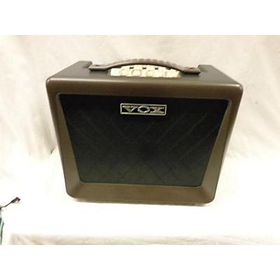 Vox Vx50 AG Acoustic Guitar Combo Amp