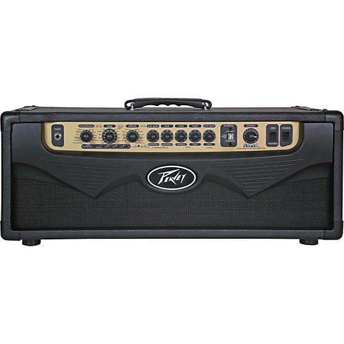 peavey vypyr tube 120h 120w guitar amp head musician 39 s friend. Black Bedroom Furniture Sets. Home Design Ideas