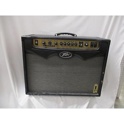 Peavey Vypyr Tube 2x12 120W Tube Guitar Combo Amp