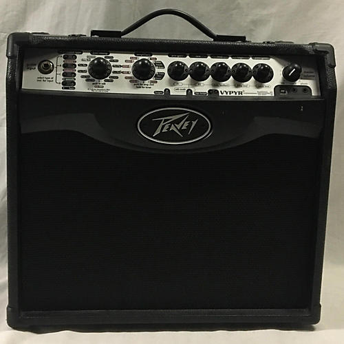 Vypyr VIP 1 20W 1X8 Guitar Combo Amp