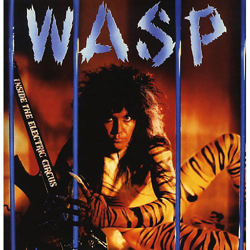 Alliance W.A.S.P. - The Electric Circus