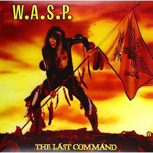 Alliance W.A.S.P. - The Last Command