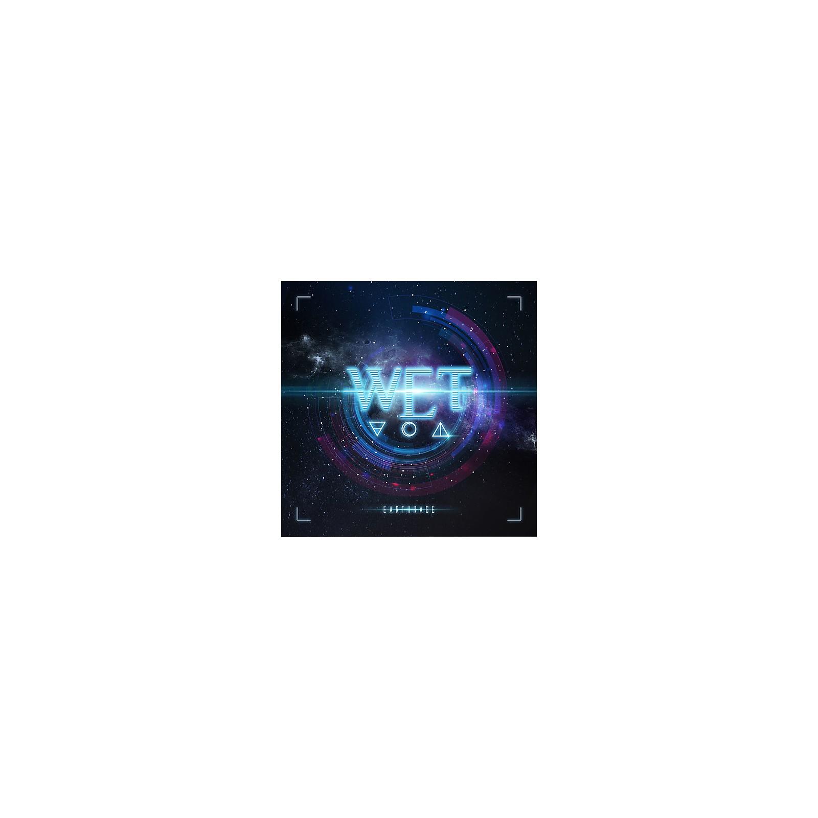 Alliance W.E.T. - Earthrage