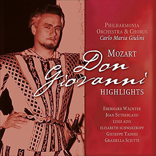 Alliance W.a. Mozart - Don Giovanni Highlights
