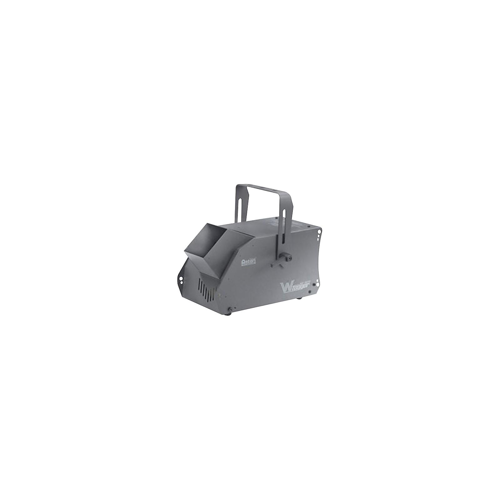 Antari W101 Wireless High Output Bubble Machine