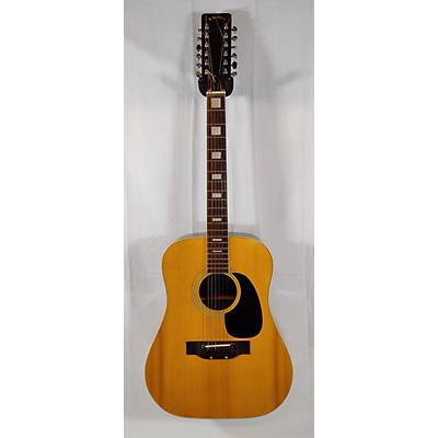 Suzuki W150 12 String Acoustic Guitar