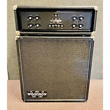 Woodson W200 Bass Stack