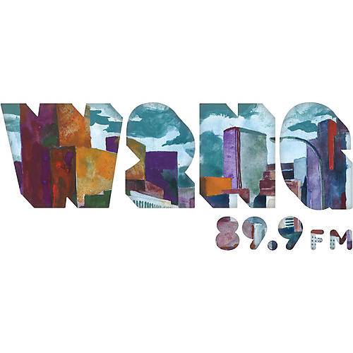 Alliance W2Ng 89.9Fm Various Artists - W2ng 89.9fm