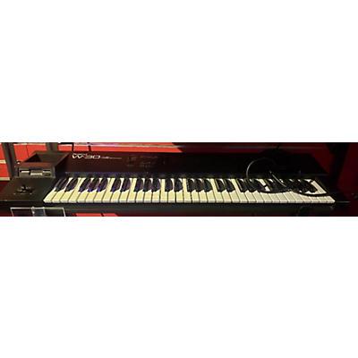 Roland W30 Keyboard Workstation