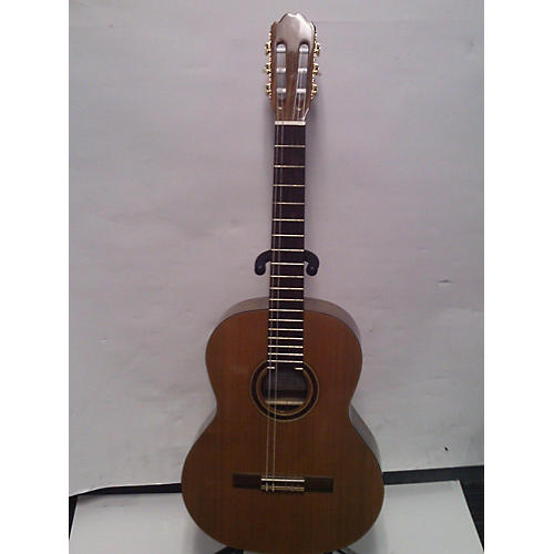 Kremona W650SS-CL Classical Acoustic Guitar Natural