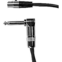 Open Box Shure WA-304 Instrument Cable