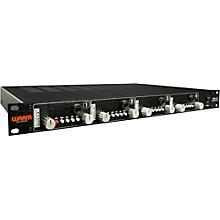 Open BoxWarm Audio WA-412 - Classic 4-Channel Mic Pre