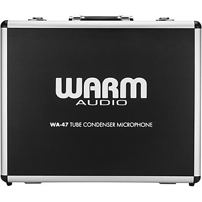 Warm Audio WA-47 Flight Case