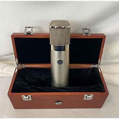 Warm Audio WA-47 TUBE CONDENSER MICROPHONE Tube Microphone
