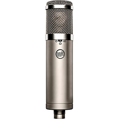 Warm Audio WA-47jr FET Condenser Microphone