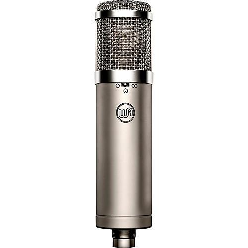Warm Audio WA-47jr FET Condenser Microphone Condition 1 - Mint