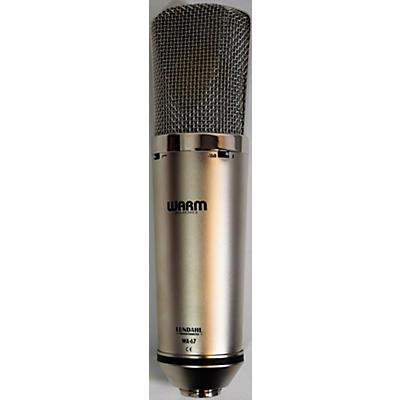 Warm Audio WA-67 Condenser Microphone
