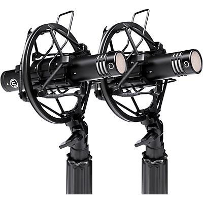 Warm Audio WA-84 Small Diaphragm Condenser Microphone Stereo Pair