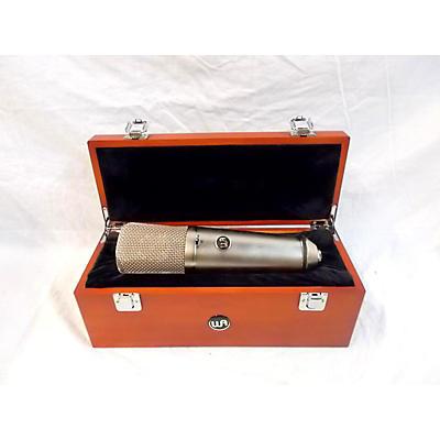 Warm Audio WA-87 R2 Condenser Microphone
