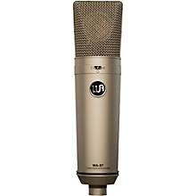 Open BoxWarm Audio WA-87 Vintage-Style Condenser Microphone
