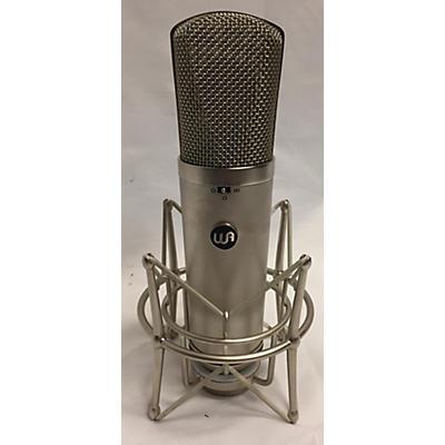 Warm Audio WA-87R2 Condenser Microphone