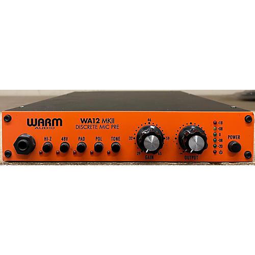 Warm Audio WA12 MKII Power Amp