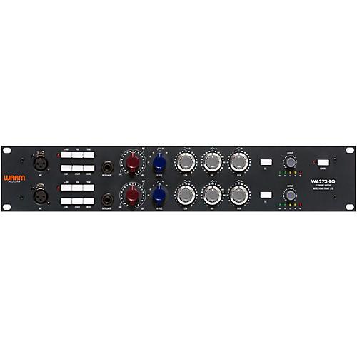 Warm Audio WA273-EQ 2-Channel British Mic Pre & EQ