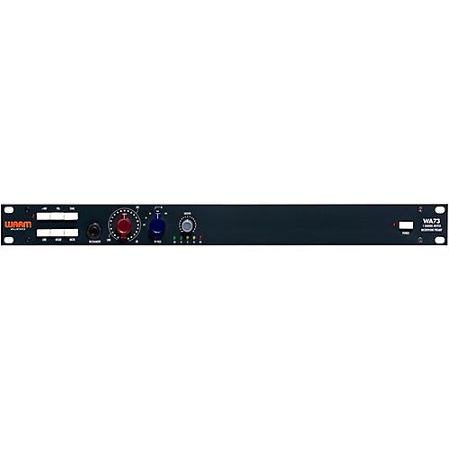 Warm Audio WA73 1 Channel British Mic Pre