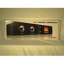 Warm Audio WA76 With Revive Audio Mod Compressor