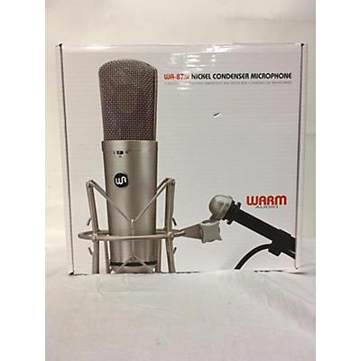 Warm Audio WA87 R2 Condenser Microphone
