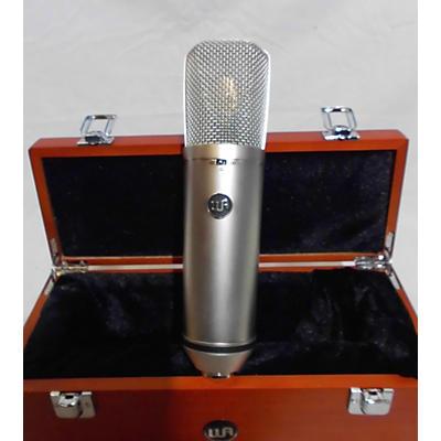 Warm Audio WA87r2 Condenser Microphone