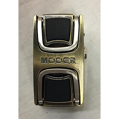 Mooer WAHTER Effect Pedal