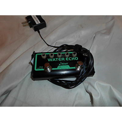 Donner WATER ECHO Effect Pedal