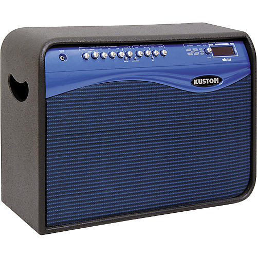 Kustom WAV 212 Combo Guitar Amplifier