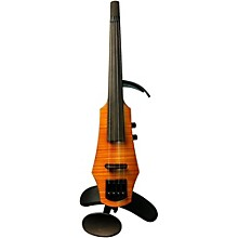 WAV 4 Electric Violin Amber