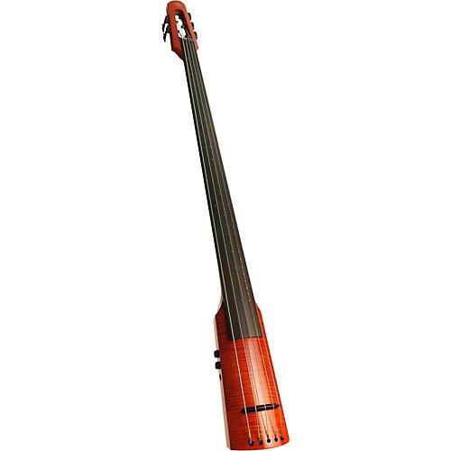 NS Design WAV Series 5-String Upright Electric Bass