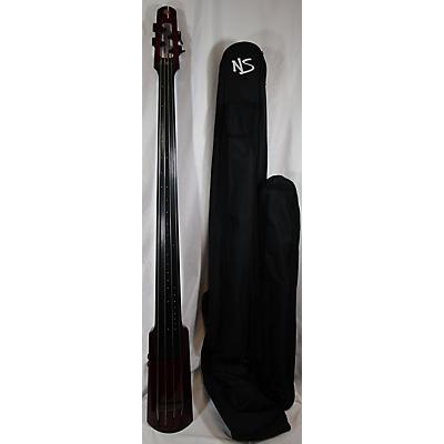 NS Design WAV4c Electric Double Bass