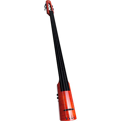 NS Design WAV4c Series 4-String Upright Electric Double Bass