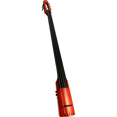 NS Design WAV5c Series 5-String Upright Electric Double Bass
