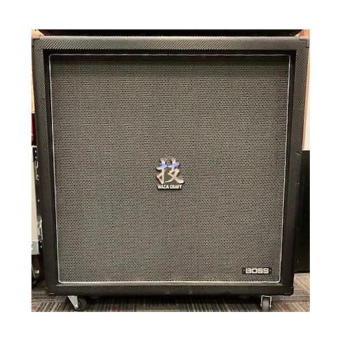 Boss WAZA 412 Guitar Cabinet