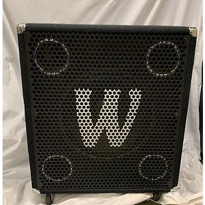 Warwick WCA 115 PRO Bass Cabinet