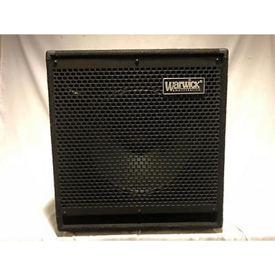 Warwick WCA 115LW Guitar Cabinet
