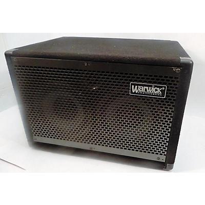 Warwick WCA 210 Bass Cabinet