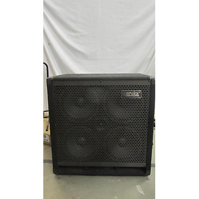 Warwick WCA-410 Bass Cabinet