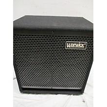 Warwick WCA408LWCW Bass Cabinet