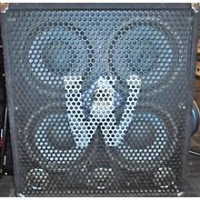 Warwick WCA411 Pro Raw Frame Speaker