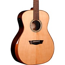 Open Box Washburn WCG700WEK-D Comfort Grand Auditorium Acoustic-Electric Guitar
